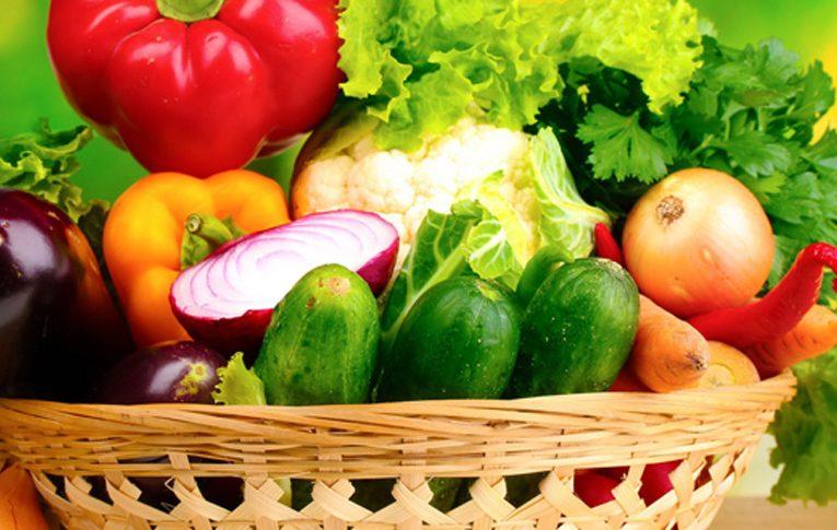 Comida fresca vs congelada. ¿Cuál es mas sana?