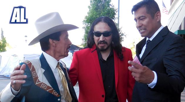 Hector Montemayor en Yakima