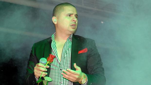Larry Hernández Cumpliendo Sueños en Primocel Expo Center