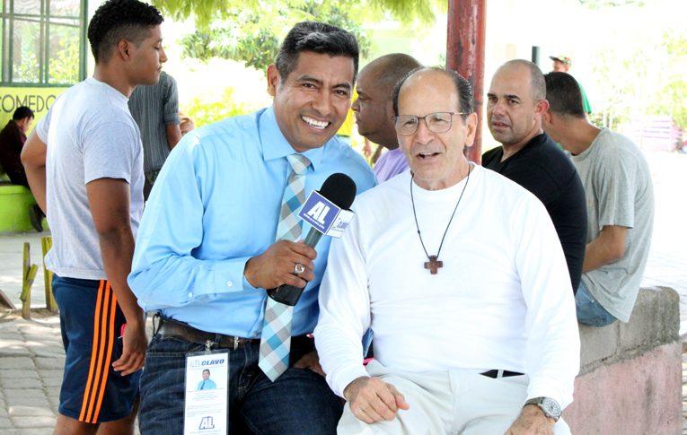 Padre Alejandro Solalinde Guerra (Parte I)