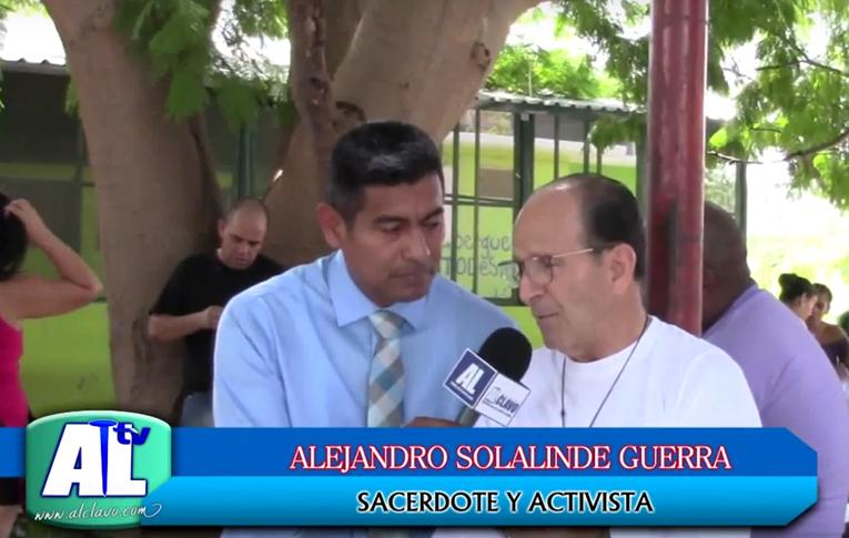 Padre Alejandro Solalinde Guerra (Parte II)