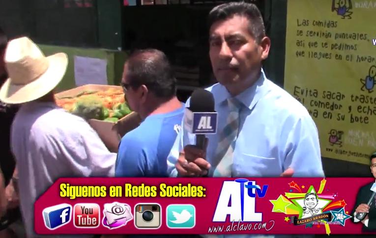 Padre Alejandro Solalinde Guerra (Parte IV)